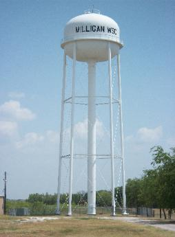 Milligan Water - Proudly Serving our Community